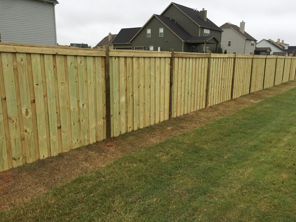 Fences Outdoor Fence Amp Deck