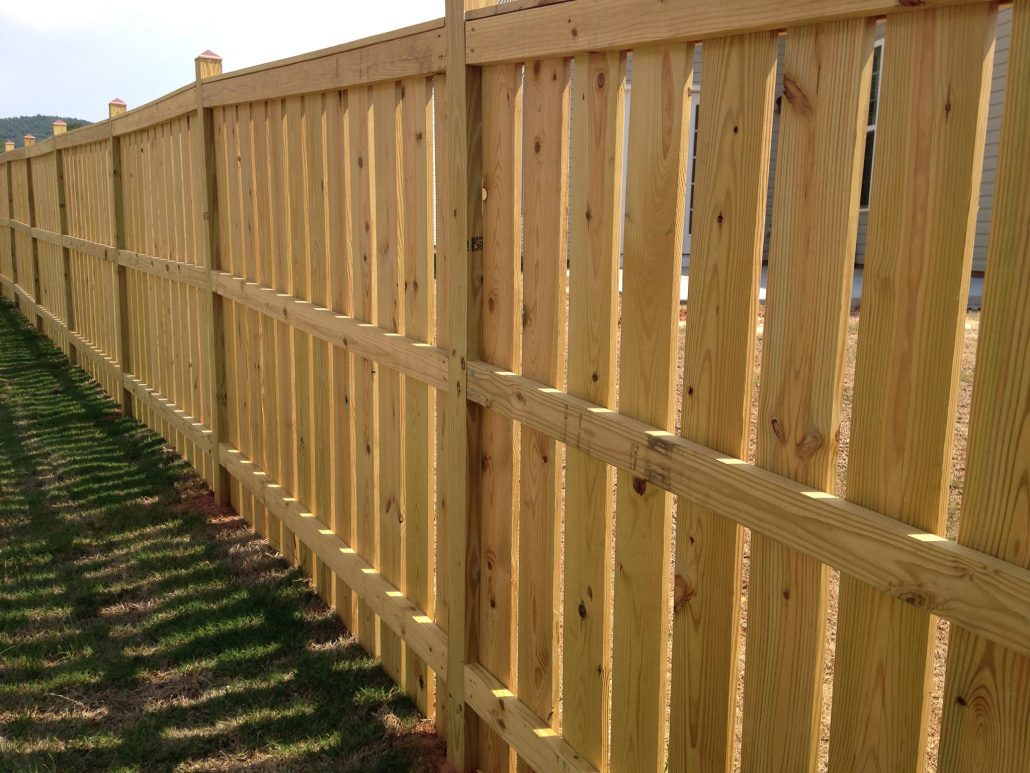 Outdoor Fence Amp Deck Fence And Deck Builders In